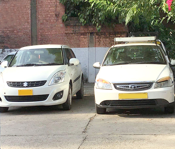 best taxi service in mohali